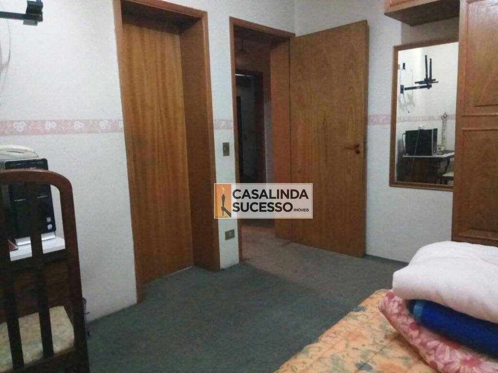 apartamento 187m² 4 dormts. 3 vagas próx. ao shopping anália franco - ap5600 - ap5600