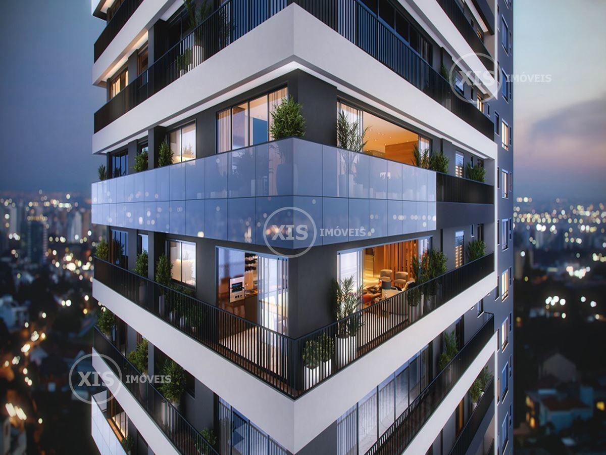apartamento 199 m², setor marista, único marista