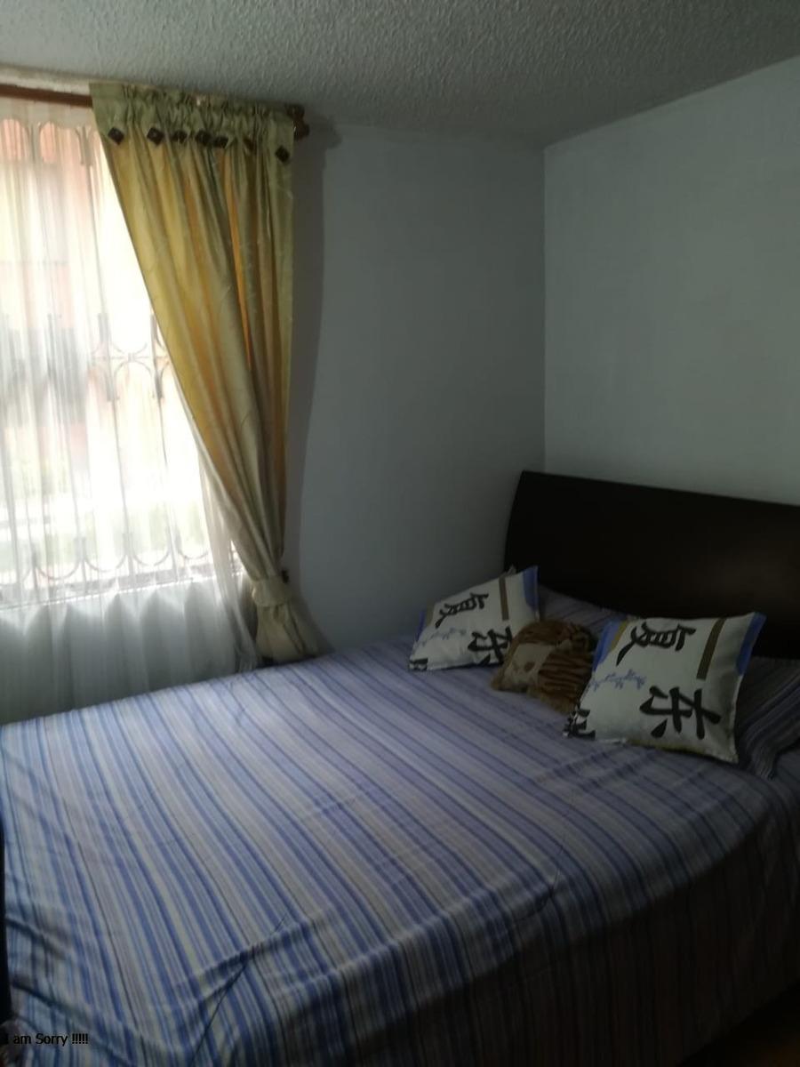 apartamento 1er piso, sala, comedor, cocina, patio, estudio,