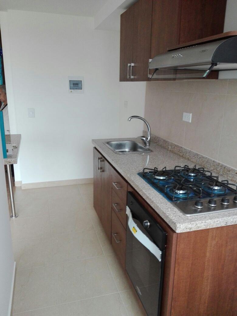 apartamento 2 alcobas 2 baños novaterra