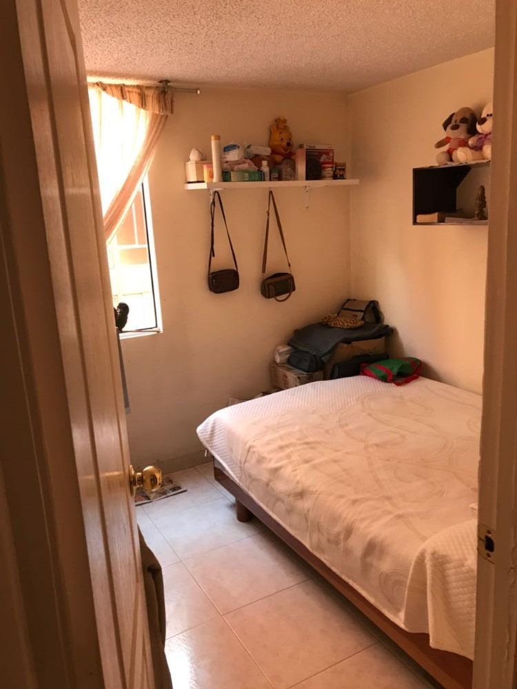 apartamento 2 alcobas + estudio