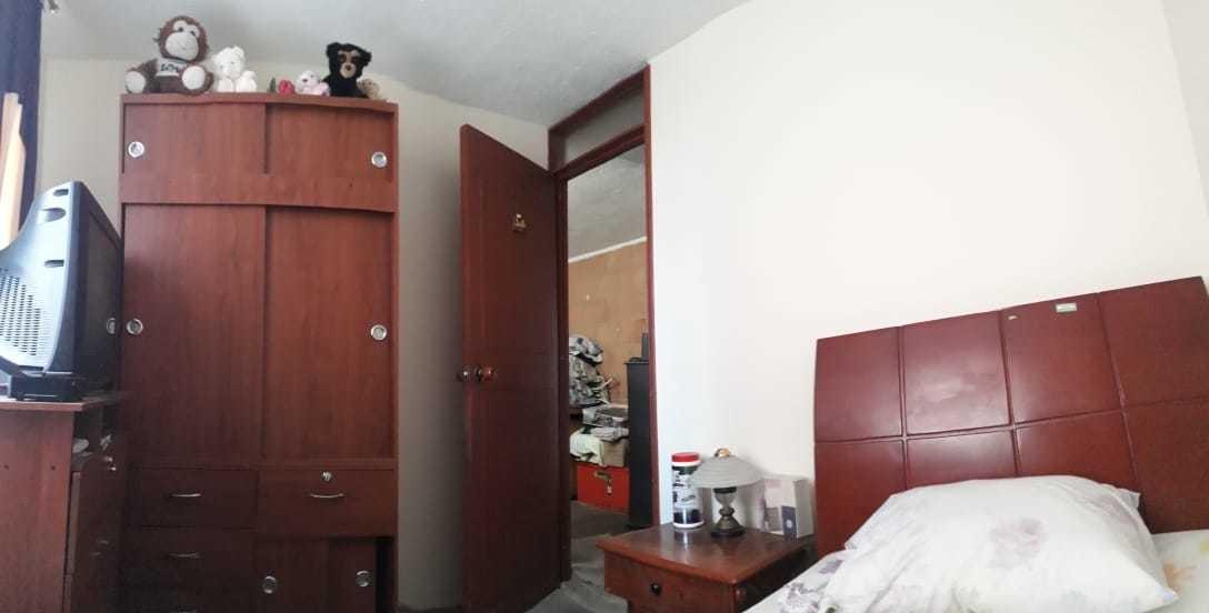 apartamento; 2 alcobas, salacomedor, cocina y baño