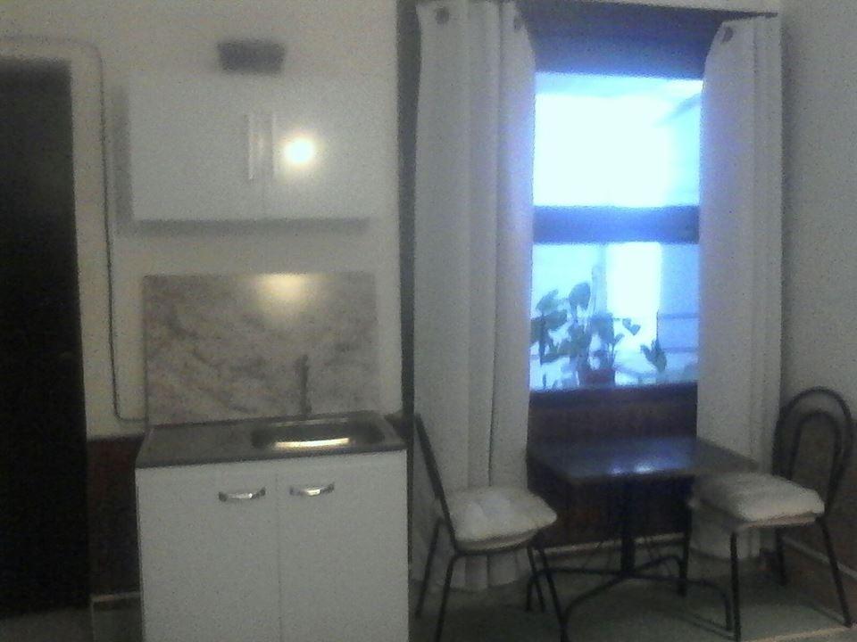 apartamento 2 ambientes amoblado centro de atlántida