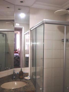 apartamento 2 c/suite, sol da manha na quadra do mar. - 20