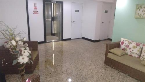 apartamento 2 dorm. / 1 suíte / 2º andar / guilhermina