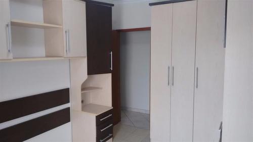 apartamento 2 dorm. / 1 suíte / 3º andar / canto do forte