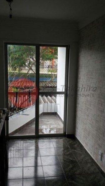 apartamento  2 dorm,  1 vagas, 57 m - 3279