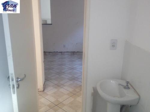 apartamento, 2 dorm. ao lado do shop aricanduva - cód. 2354