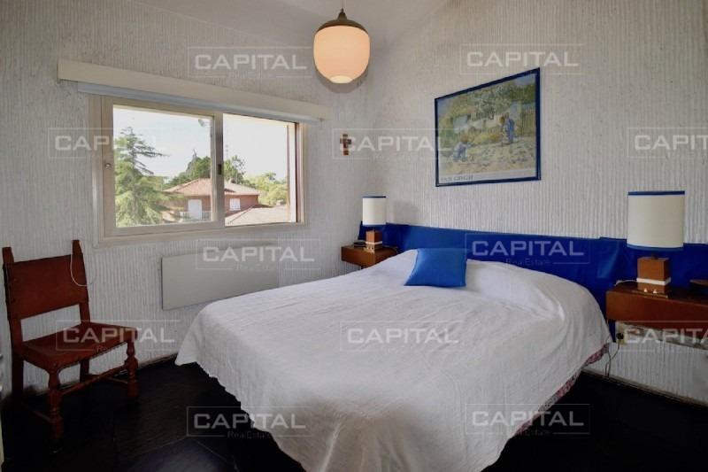 apartamento 2 dorm. con parrillero propio y estufa a leña. punta del este-ref:26671