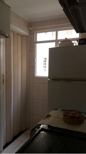 apartamento - 2 dorm -  jardim boa vista  - suzano - 0250