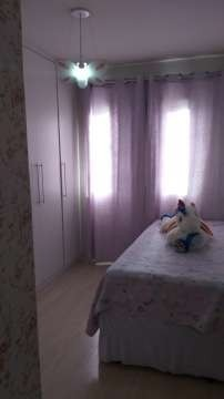 apartamento 2 dorm. próx. ao unimart e enxuto