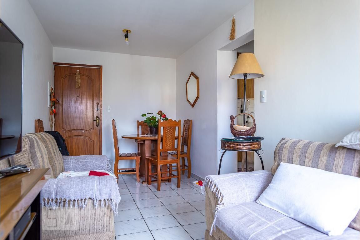 apartamento 2 dorm próximo ao shop anália franco/carrefour