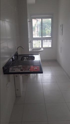 apartamento 2 dorm - trend - codigo: ap0283 - ap0283