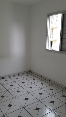 apartamento, 2 dormit., 1 vaga - itaquera - ref. 2390