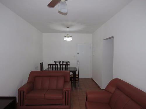 apartamento 2 dormitório - aviação - praia grande - sp