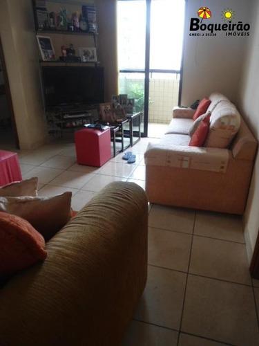 apartamento 2 dormitório em praia grande - 2440