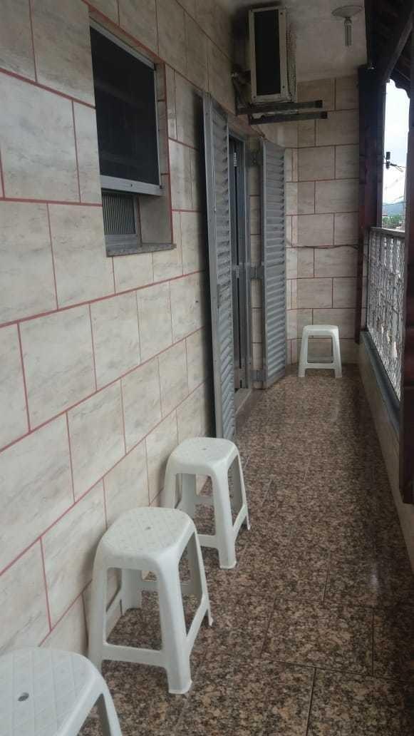 apartamento 2 dormitorio, sacada com churrasqueira