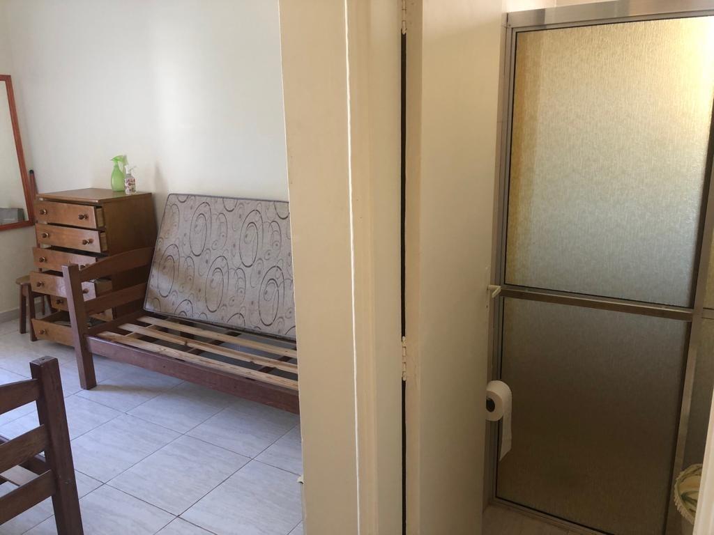 apartamento 2 dormitórios 1 suíte bem perto do mar