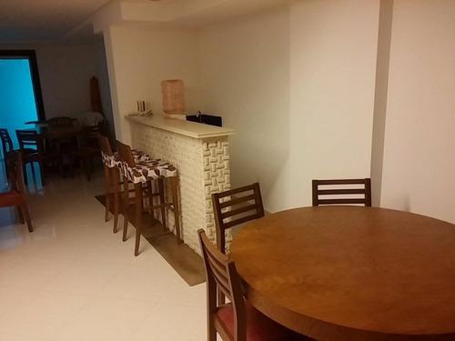 apartamento 2 dormitorios 1 suite guilhermina - codigo: ap5624 - ap5624
