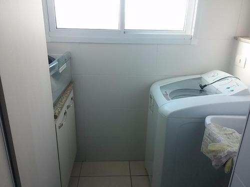 apartamento 2 dormitórios 1 suite.boqueirão - codigo: ap5540 - ap5540