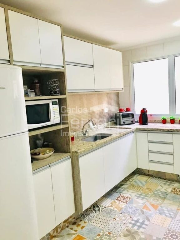 apartamento 2 dormitórios, 1 vaga, 65m2 na vila aurora - cf24278