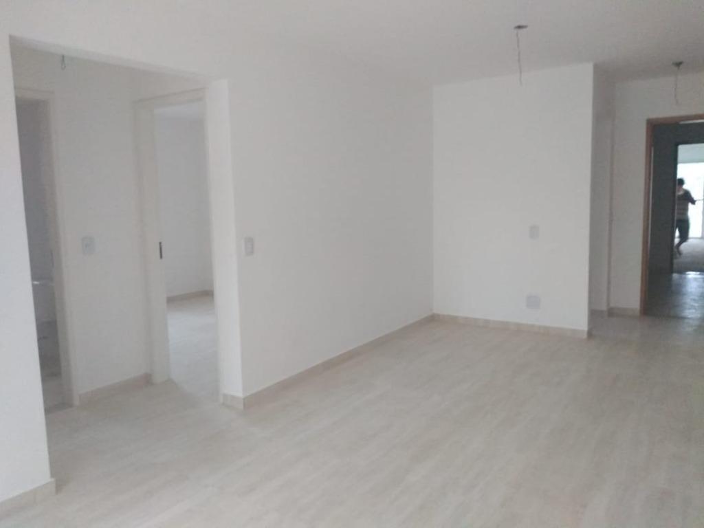apartamento 2 dormitórios 1 vaga - ap7184