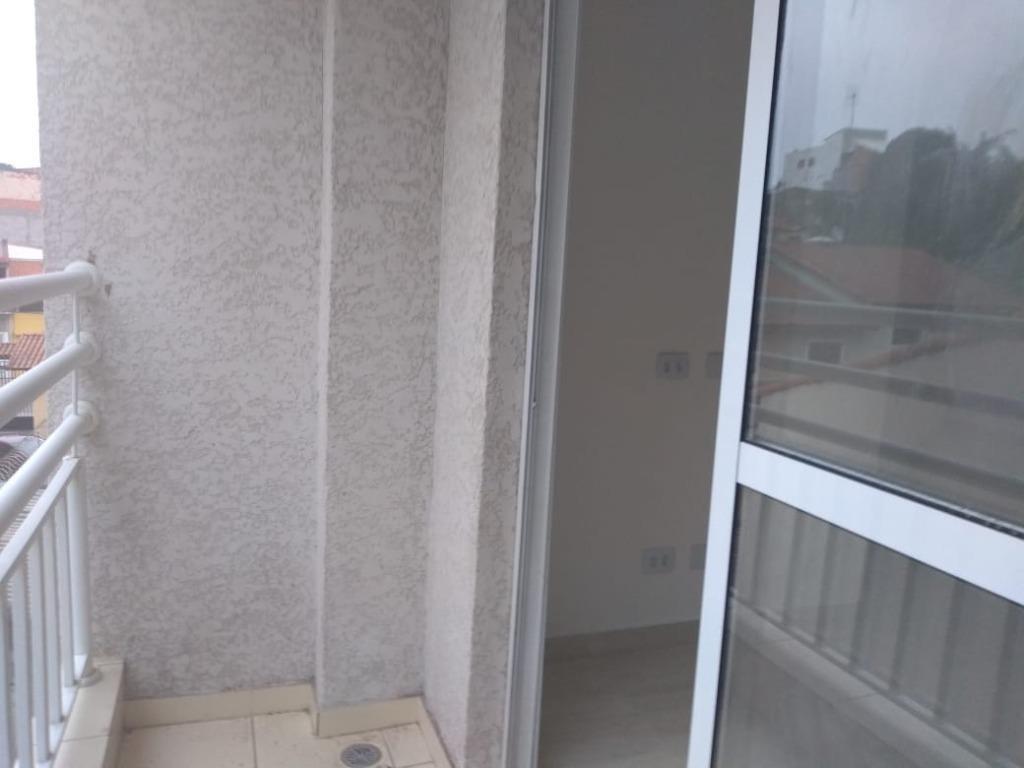 apartamento 2 dormitórios 1 vaga - ap7185