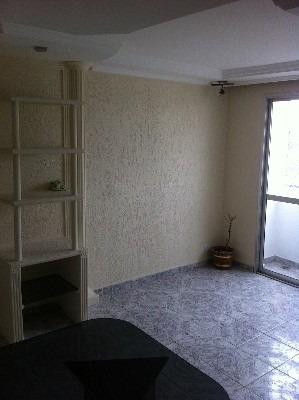 apartamento 2 dormitórios 1 vaga com piscina aricanduva 1610
