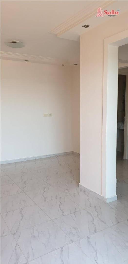 apartamento 2 dormitórios 1 vaga gopoúva guarulhos - ap0290
