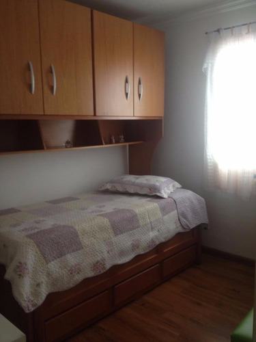 apartamento 2 dormitórios 1 vaga no centro de itaquera 1761