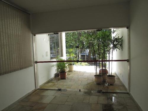 apartamento - 2 dormitórios, 1 vaga - pinheiros - ap3380
