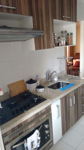 apartamento 2 dormitórios 1 vaga r$ 225.000,00 refe. 2519