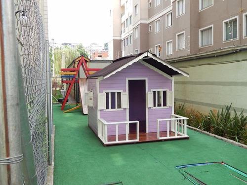 apartamento 2 dormitórios 1 vaga r$ 30.000,00  ent. ref 2165