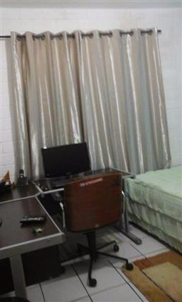 apartamento 2 dormitórios 1 vaga santa bárbara  ref.1884