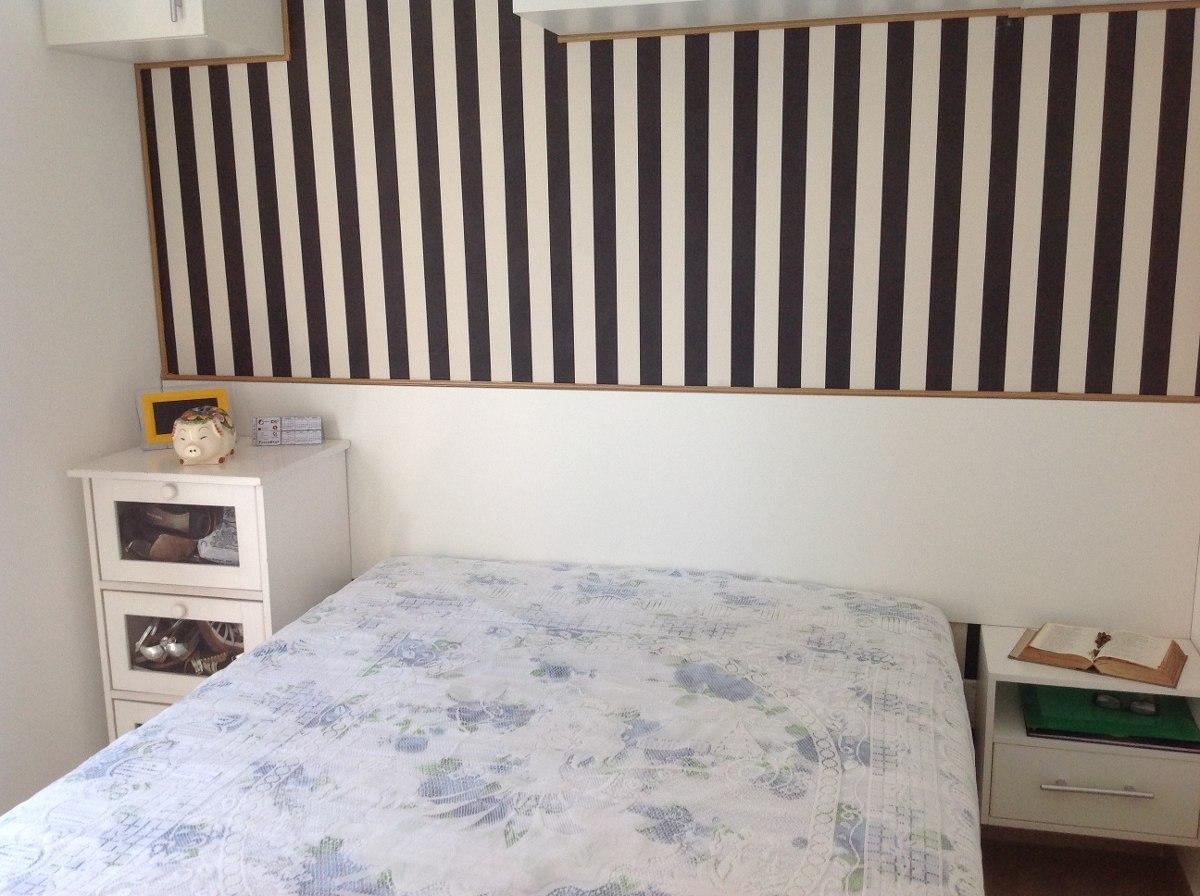 apartamento 2 dormitórios 1 vaga tatuapé vivace 1450
