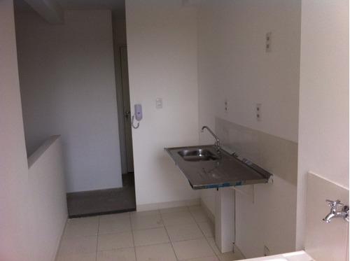 apartamento 2 dormitórios 1 vaga vila formosa 1366
