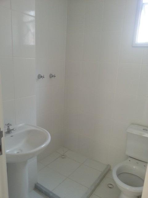 apartamento 2 dormitórios 1 vaga  vila formosa 1442