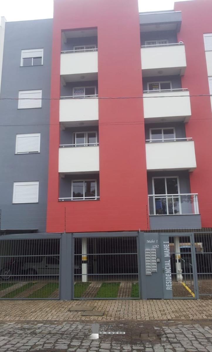apartamento 2 dormitórios - 1777-1