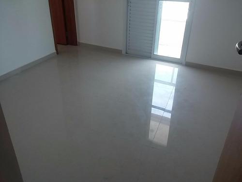 apartamento 2 dormitórios 2 suítes.boqueirão, praia grande. - codigo: ap5436 - ap5436