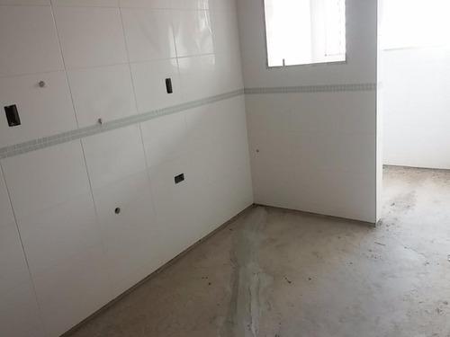 apartamento 2 dormitorios, 2 suites.canto do forte - codigo: ap5618 - ap5618