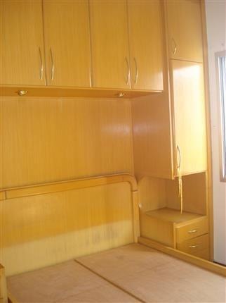 apartamento 2 dormitórios 2 vagas vila matilde ref.1541