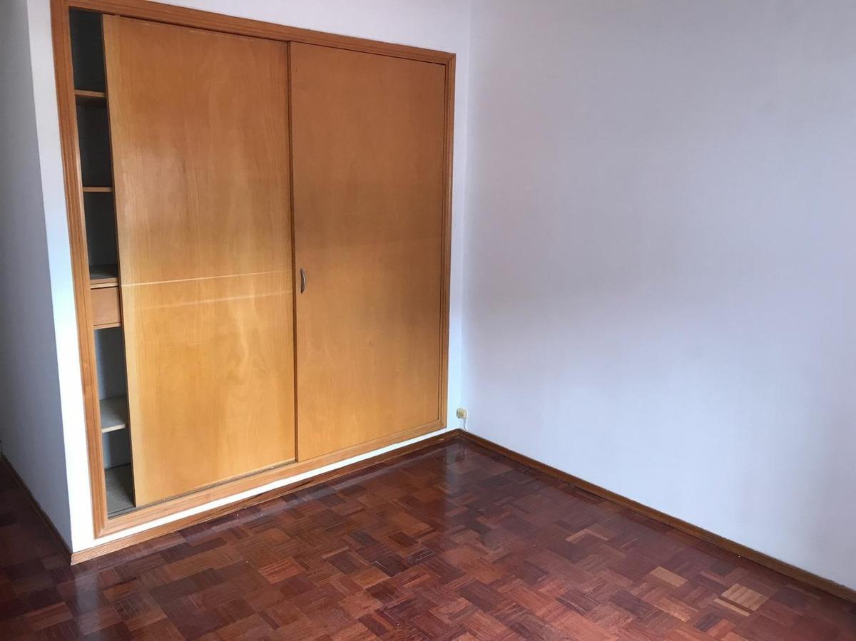 apartamento 2 dormitorios 2baños punta carretas