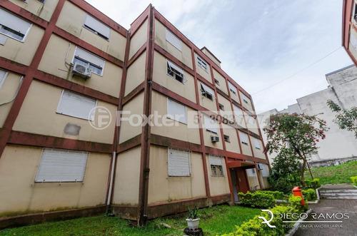 apartamento, 2 dormitórios, 48.91 m², camaquã - 183110