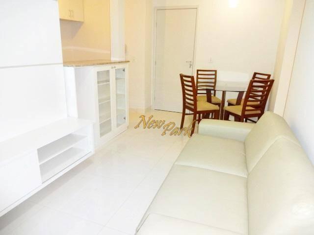 apartamento 2 dormitórios, 49 m² úteis - morumbi - são paulo/sp. ap5186 - ap5186