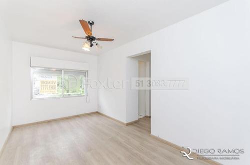 apartamento, 2 dormitórios, 54 m², tristeza - 163370
