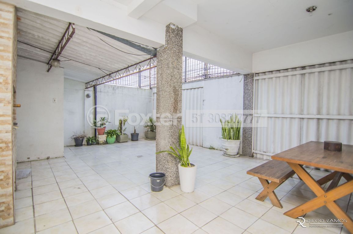 apartamento, 2 dormitórios, 56 m², jardim botânico - 156971