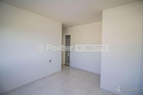apartamento, 2 dormitórios, 56.16 m², camaquã - 170674