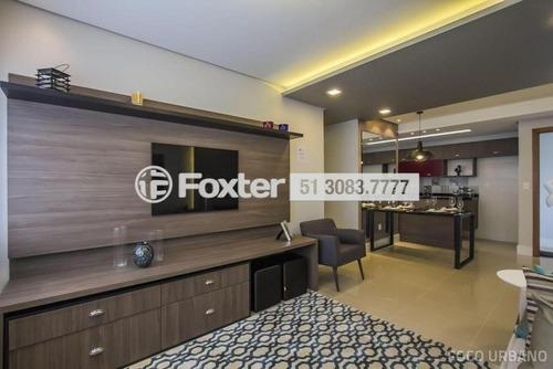 apartamento, 2 dormitórios, 61.79 m², camaquã - 132331