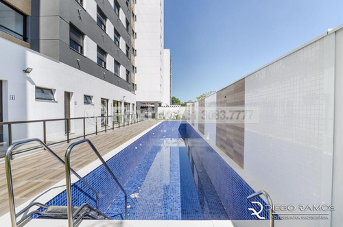 apartamento, 2 dormitórios, 61.79 m², camaquã - 185103
