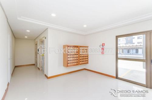 apartamento, 2 dormitórios, 61.79 m², camaquã - 185104